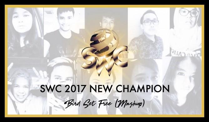 SWC IMAGEN CHAMPION